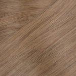 Ľudské vlasy clip-in Tmavý medený blond 12
