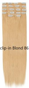 clip-in Blond 86 (2)