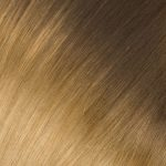 vlasy clip-in T4,22 Ombre koňakovo jasný blond