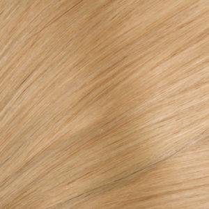 Ľudské Keratínové vlasy Medený blond 27