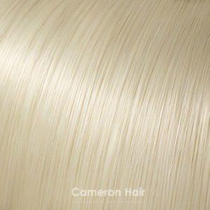 Chvosty syntetické Biely blond613.88