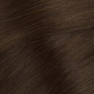 Ofina 100% Ľudské vlasy Hnedé