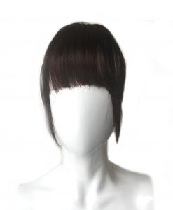 Ofina 100% Ľudské vlasy Hnedé 2