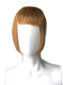 Ofina 100% Ľudské vlasy Medený blond 27