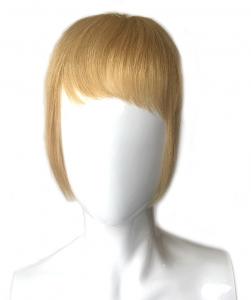 Ofina 100% Ľudské vlasy Prírodný blond 22