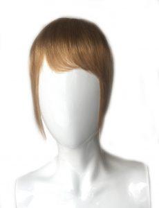 Ofina 100% Ľudské vlasy Tmavý blond 8