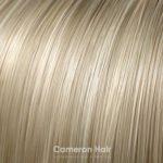 clip in 24.613syntetické Stredný blond a platinový blond