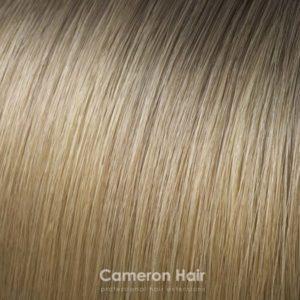 clip-in syntetické Jasná hnedá a platinový blond T10.86