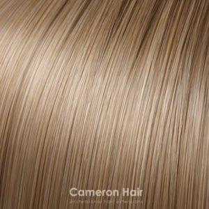 clip in syntetické Medený stredný blond 26.18.27