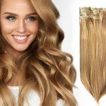 Clip in -53 cm, 5 Pásmové, 60G Ľudské vlasy 47,00€