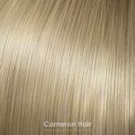 Flip in umele vlasy. Blond 613c86.18
