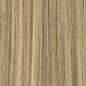 Flip in umele vlasy. Blond 86 613c 16 Béžová