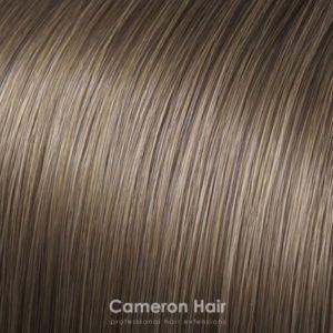 Flip in vlasy umele . Lieskový oriešok. M27 / M6P / 6