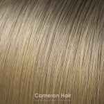 Flip in vlasy umele.T10 86 Ombre Svetlo hnedá a blond.