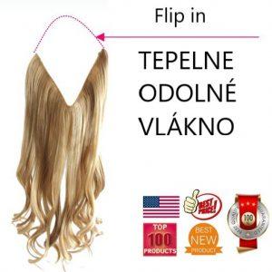 Flip in TEPELNÉ ODOLNÉ VLÁKNO