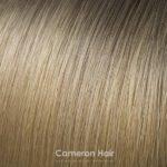 Parochňa polovičná – kučeravé vlasy.T10 / 86 Ombre