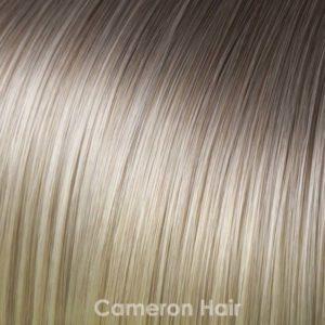 T12 / 613 Ombre svetlo hnedá - platinová blond