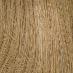 Vrkoč syntetiký vlasy 53 cm. 88/86