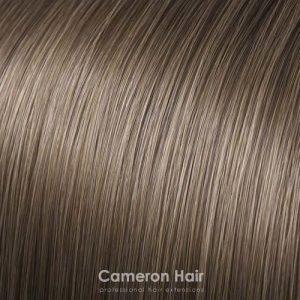 Vrkoč syntetiký vlasy 53 cm. m27 / m6p / 6