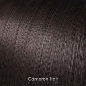 Vrkoč syntetiký vlasy 53 cm.6