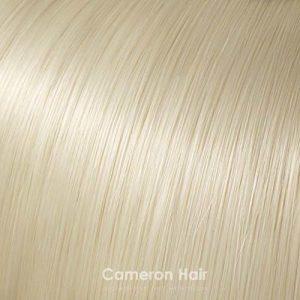 Vrkoč syntetiký vlasy 53 cm.613/88