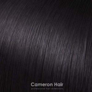 Vrkoč syntetické vlasy 60 cm. Farba Hnedá 2