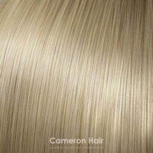 Flip in - syntetické tepelne odolné vlasy. Zlaty Blond 6138618