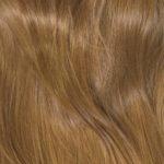 Parochňa polovičná – kučeravé vlasy.26 Teplá hnedá