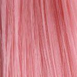 50CM, 1Pasmo 2g clip-in syntetické Funky farebný prameň ružový
