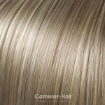 Flip in - syntetické tepelne odolné vlasy. 1488