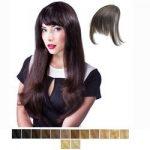 Ofina Clip in ľudské vlasy