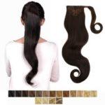 Vrkoče Ľudské vlasy