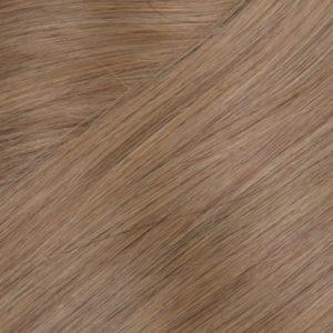 ľudské vlasy Temný blond