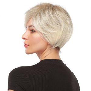 Parochňa model Syntetické vlasy -BLOND SS174