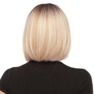 Parochňa model Syntetické vlasy -BLOND SS176