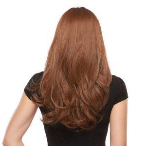 Parochňa model Syntetické vlasy -LC271-1