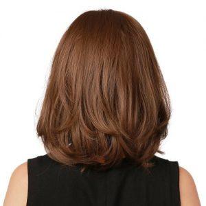 Parochňa model Syntetické vlasy - LC6033