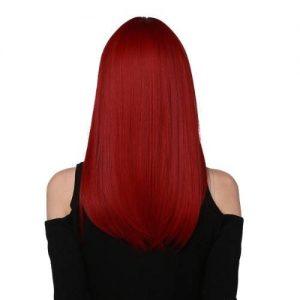 Parochňa model Syntetické vlasy -LC6044