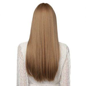 Parochňa model Syntetické vlasy LC6083