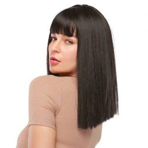 Parochňa model Syntetické vlasy -OMBRE LC349