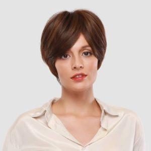 Parochňa model Syntetické vlasy -SS166-3