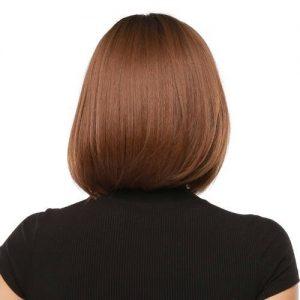 Parochňa model Syntetické vlasy -SS175