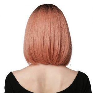 Parochňa model Syntetické vlasy YWLH-LC5016
