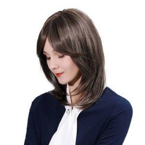 Parochňa z pravých ľudských vlasov WM3053-820H613