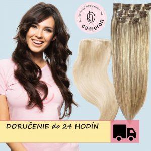 Clip Ľudské vlasy.