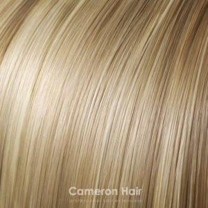 Flip in - syntetické tepelne odolné vlasy. P8626 karam