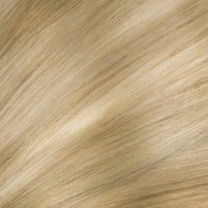 Clip in -50 cm, 3 Pásmové, Bezšvové 60G Ľudské Vlasy 1822