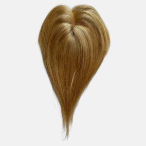 Clip In tupé pre ženy Ľudské vlasy 1822