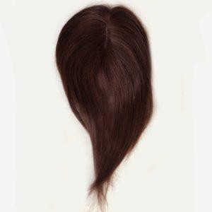 Clip In tupé pre ženy Ľudské vlasy 3