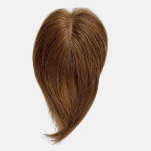 Clip In tupé pre ženy Ľudské vlasy 6